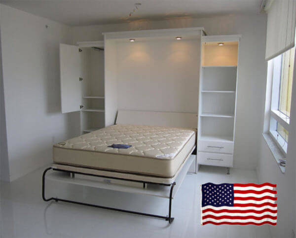 murphy bed usa