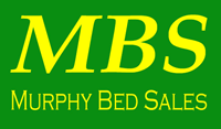murphy bed sales service