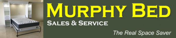 murphy bed sales service